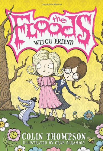 9780061138577: The Floods #3: Witch Friend