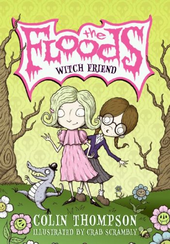 9780061138591: Floods #3: Witch Friend, the