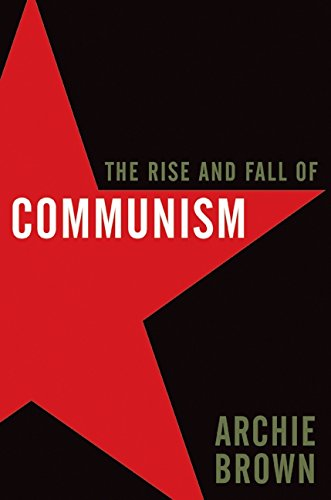 9780061138799: The Rise and Fall of Communism