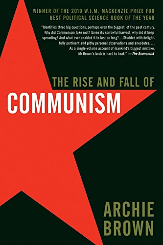 9780061138829: The Rise and Fall of Communism