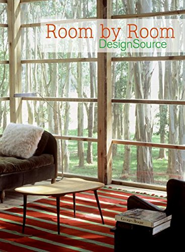 9780061138935: Room by Room Designsource