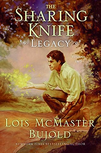 9780061139055: Legacy (Sharing Knife)
