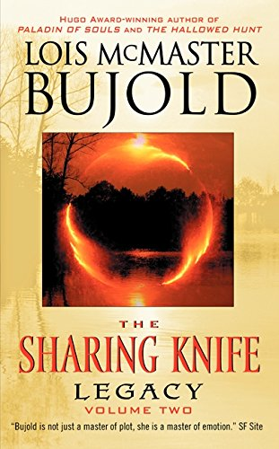 9780061139062: Legacy (The Sharing Knife, Book 2)