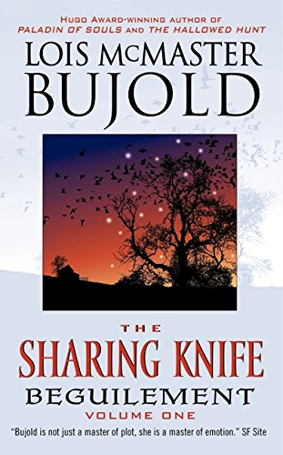 9780061139079: Beguilement (The Sharing Knife, Book 1)