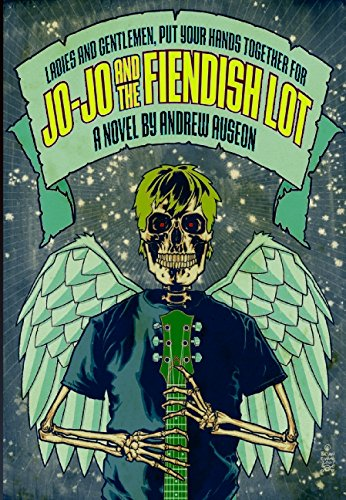 9780061139239: Jo-Jo and the Fiendish Lot
