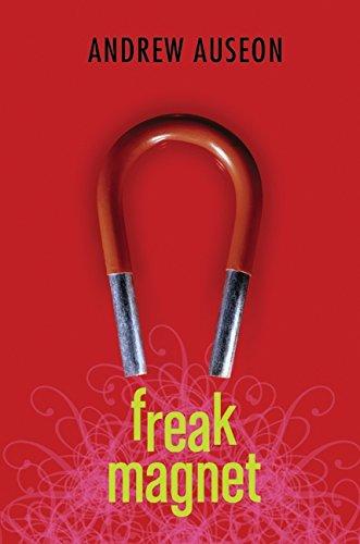 9780061139260: Freak Magnet
