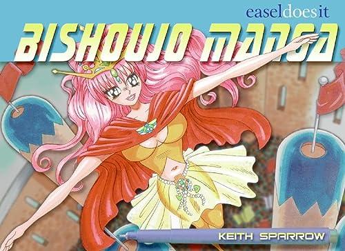 9780061139321: Bishoujo Manga: Easel-Does-It