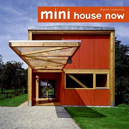 9780061139338: Mini House Now
