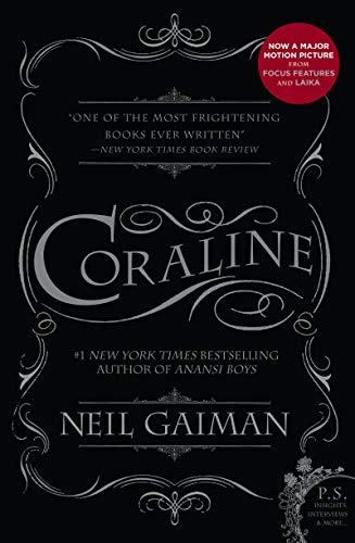 9780061139376: Coraline (P.S.)