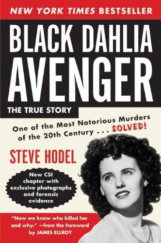 9780061139611: Black Dahlia Avenger: A Genius for Murder
