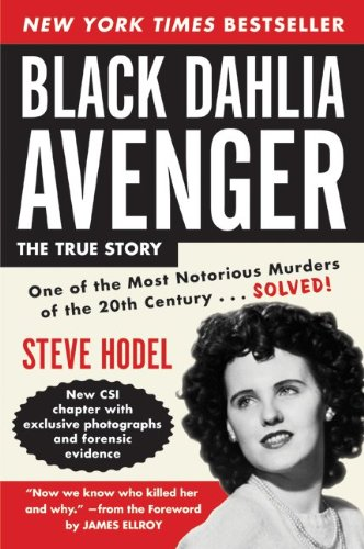 9780061139611: Black Dahlia Avenger: The True Story