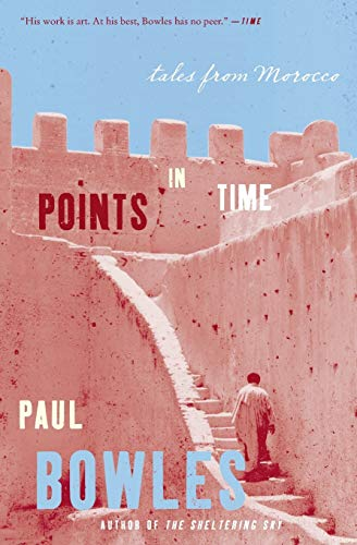 9780061139635: Points in Time: Tales from Morocco