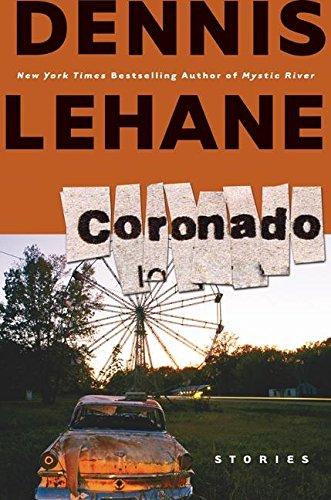 Coronado: Lehane, Dennis