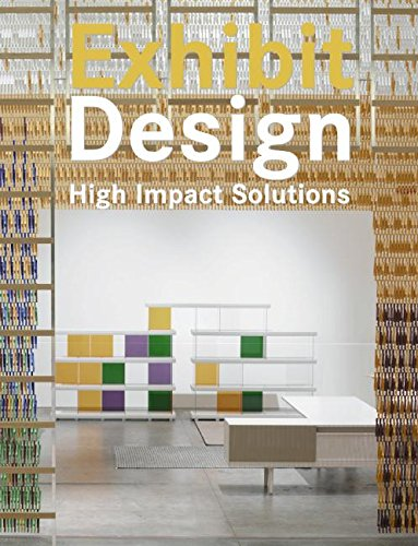 9780061139680: Exhibit Design: High Impact Solutions