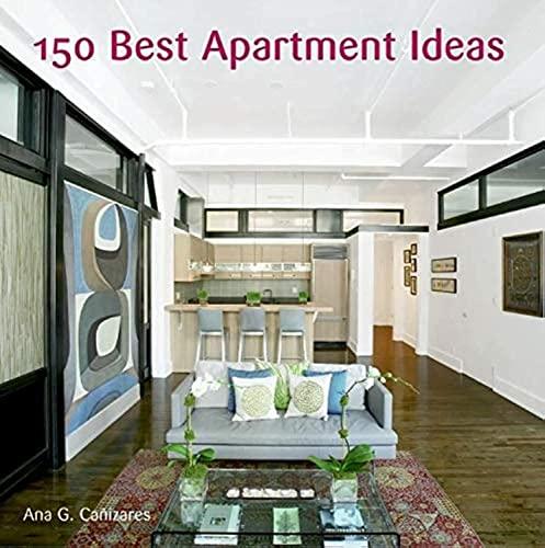 9780061139734: 150 Best Apartment Ideas