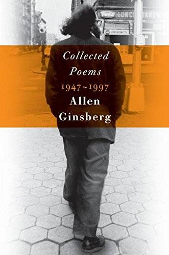 Collected Poems 1947-1997: Ginsberg, Allen