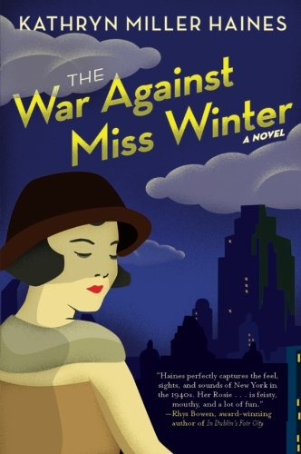 9780061139789: The War Against Miss Winter (Rosie Winter Mysteries)