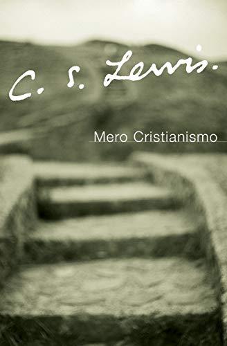 9780061140013: Mero Cristianismo