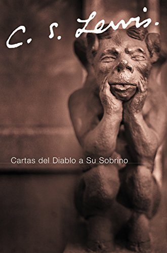 9780061140044: Cartas del Diablo a Su Sobrino