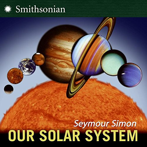 9780061140099: Our Solar System (revised edition)