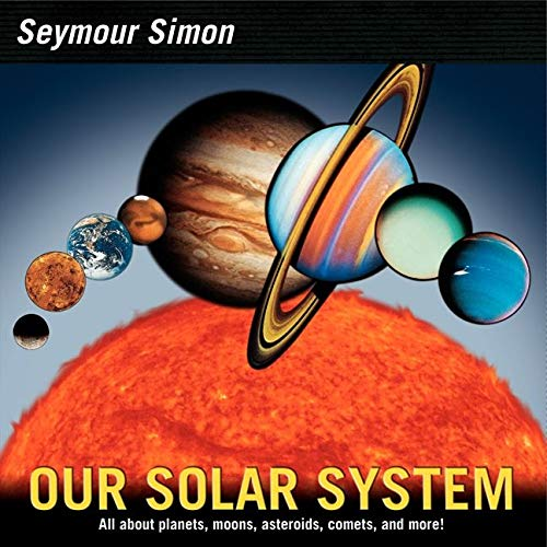 9780061140105: Our Solar System (revised edition)