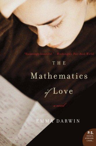9780061140273: The Mathematics of Love