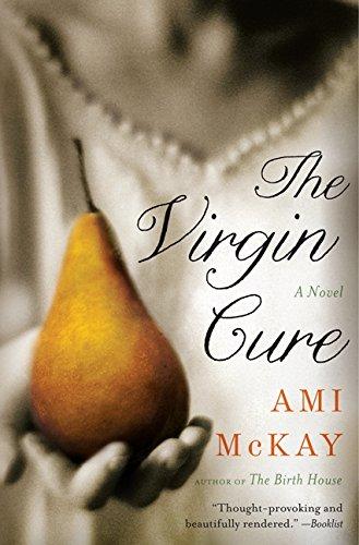 9780061140327: Virgin Cure, The