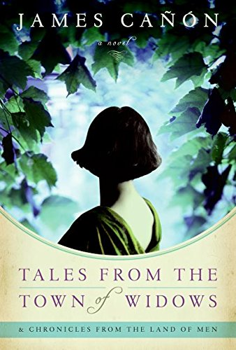 9780061140389: Tales from the Town of Widows