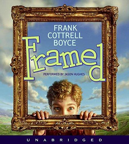 9780061140433: Framed Unabridged CD