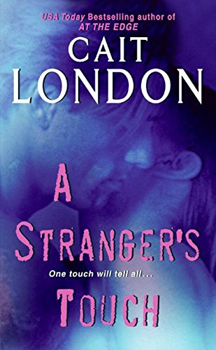 9780061140518: A Stranger's Touch (Aisling Triplets)