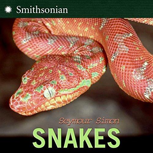 9780061140969: Snakes (Smithsonian)