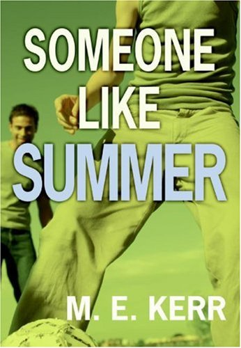 9780061141003: Someone Like Summer