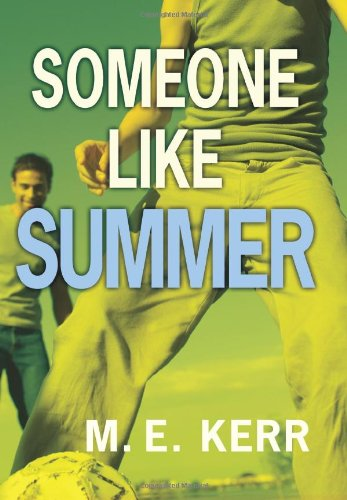 9780061141010: Someone Like Summer