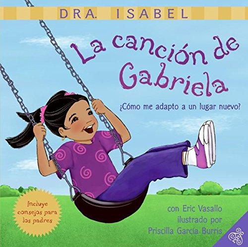 La cancion de Gabriela: Como me adapto: Isabel, Dra.; Vasallo,