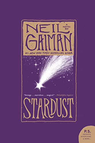 Image result for stardust neil gaiman