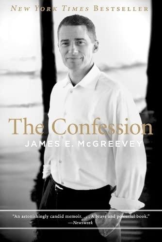 9780061142109: The Confession
