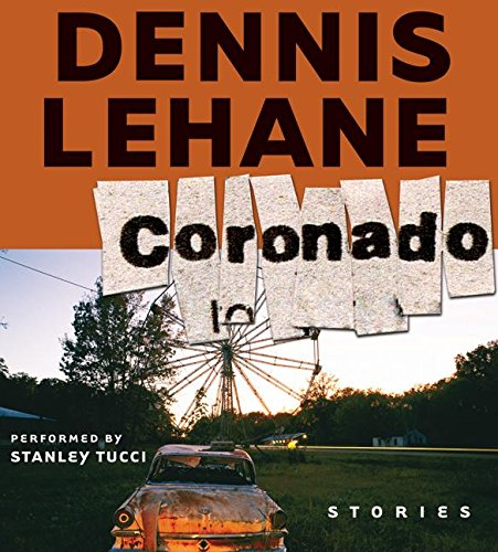 9780061142338: Coronado Unabridged CD