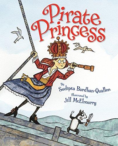 9780061142420: Pirate Princess