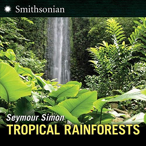 9780061142536: Tropical Rainforests