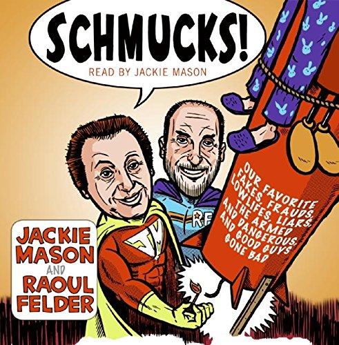 9780061142642: Schmucks! CD