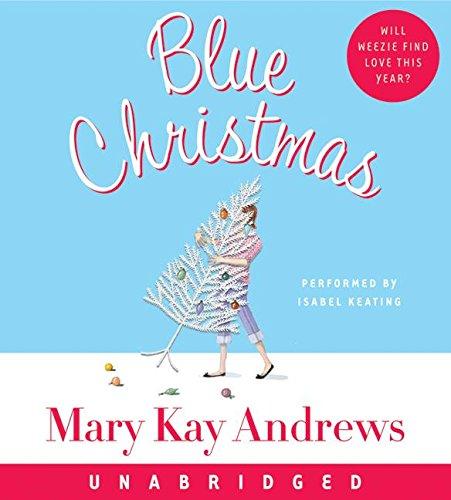 9780061142659: Blue Christmas CD