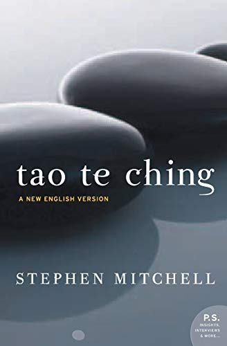 9780061142666: Tao Te Ching: A New English Version (Perennial Classics)