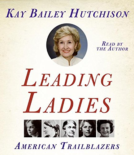 9780061142697: Leading Ladies CD