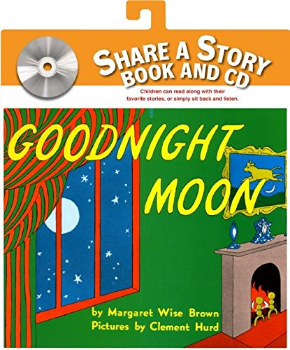 9780061142703: Goodnight Moon Book and CD