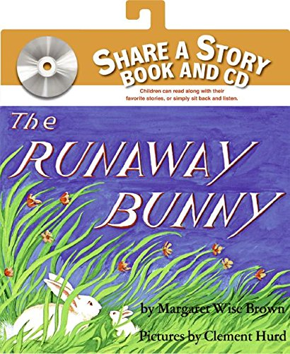 The Runaway Bunny Book and CD: Brown, Margaret Wise