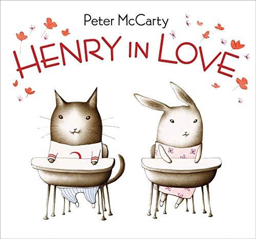 9780061142888: Henry in Love