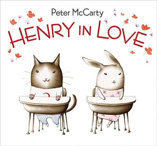 9780061142895: Henry in Love
