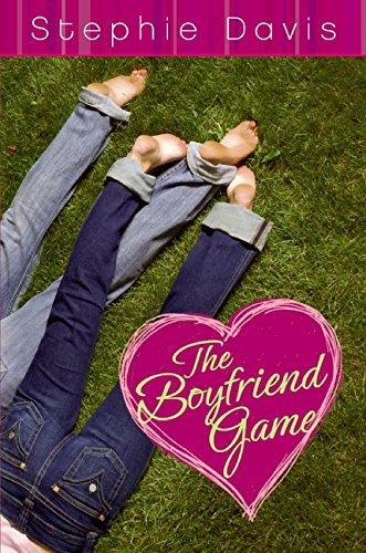 9780061143106: The Boyfriend Game (First Kisses)