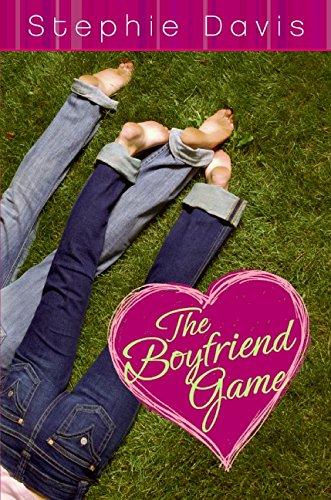 9780061143106: The Boyfriend Game