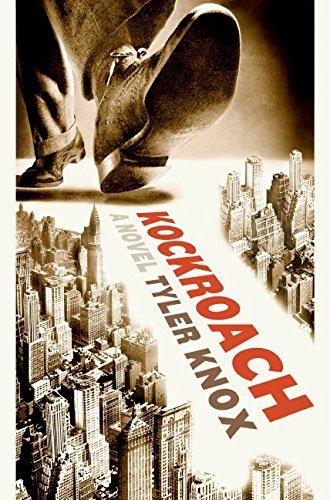 9780061143335: Kockroach: A Novel